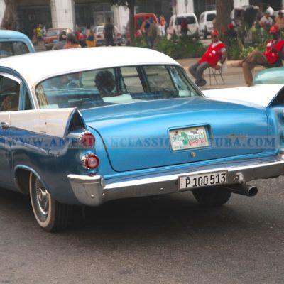 Dodge Coronet 1958