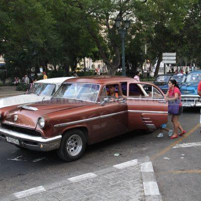 Mercury Custom 1953