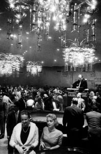 A Havana casino